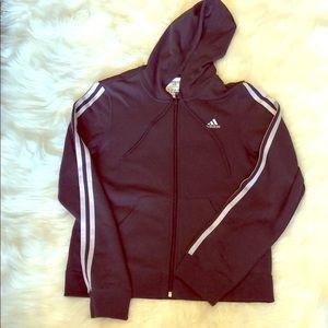 ⬇️NWT Adidas Performance Hoodie